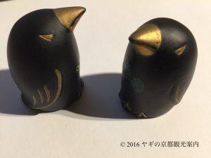 上賀茂神社の八咫烏おみくじ