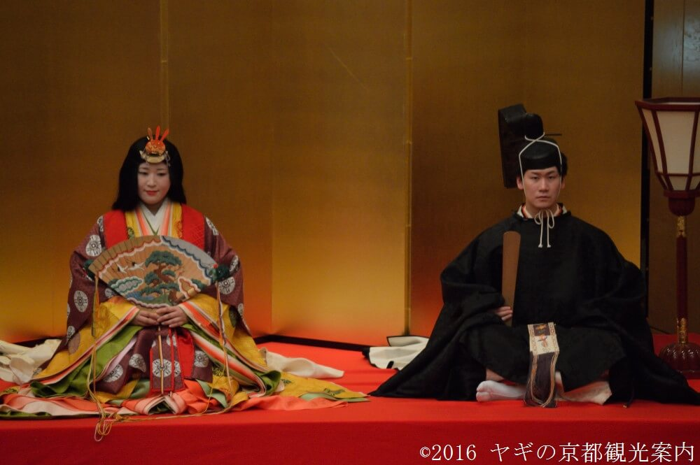 Hinamatsuri in Kyoto 2019: Dolls and their history 京都のひな祭り