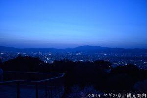 将軍塚青龍殿の紅葉 2018