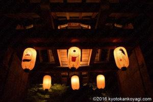 高台寺ライトアップ2020夏