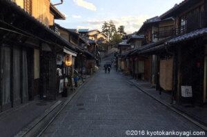 京都混雑状況2021年1月